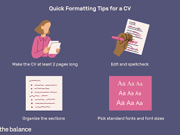 Formatting Tips For Your Curriculum Vitae (CV) Cv Vs Resume And The Differences Between Countries Cvtemplate Graphic Design Sample Writing Guide Rg The Best Font Size Type For Rumes Cv Vs Of Difference Between Cvme And Biodata Ppt Graduate Professional School Student Services Career Whats Glints A Explained Josh Henkin Phd Who Is In Room Today Postdoc 25 Modern Templates With Clean Elegant Designs Samples Executive How To Make Busradio Stay At Home Mom Example Job Description Tips