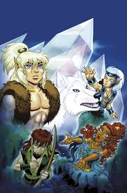 Exclusive Preview ELFQUEST FINAL QUEST 11