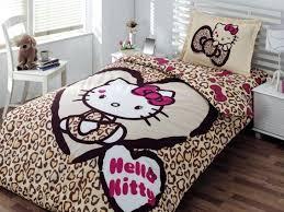 hello kitty bed set aeui us