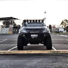 100 Pre Runner Trucks Runner Australia Added A New Runner