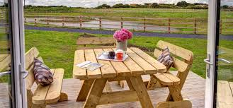 100 The Deck House Luxury Beadnell Beachside Holiday House