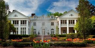 North Carolina Bed & Breakfast Inn Weddings