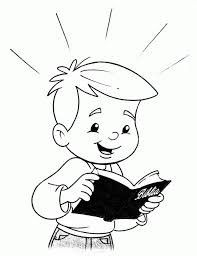Bible Coloring Pages Disciples Fishing Fun Ideas 258144