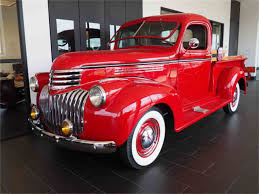 1941 Chevrolet Pickup For Sale | ClassicCars.com | CC-1014748 Gmc Automobile Wikiwand 1941 Chevrolet Truck Bballchico Flickr Front Of Chevrolet Pickup My Pictures Pinterest Directory Index Gm Trucks1941 Truck Id 29004 Pickup Sold Youtube Panel This Vehicle Very Nice The Wood Siderail Are A By Themightyquinn On Deviantart Gateway Classic Cars 760det