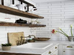 Interesting Reclaimed Wood Floating Shelves Easy Diy For Kitchen