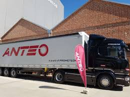 100 Truck Brand Prometeon Introduces Anteo Truck Brand Tyrepress