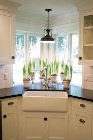 kitchen sink lighting then sink pendant lights