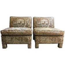 Ficks Reed Lounge Chair superb pair of restored vintage ficks reed lounge or club chairs