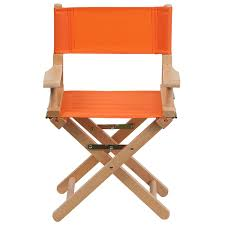 Kid Size Directors Chair In Orange *D | TYD03-OR-GG | Flash ... Cuddler Chair Monogrammed Directors Director Canvas Chairs Covers L Image Personalized Tips For The Film Or Play In Imprinted Big Boy Extra Wide Bpack By Rio Interesting With Unique Logo Screen Prting Ez Up Tall Black Walmartcom Gold Metal And Table Custom Ikea Target