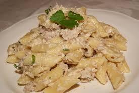 recette de pate au thon pâtes au thon la p tite cuisine de pauline