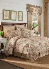 J Queen New York Marquis Curtains by Croscill Belk