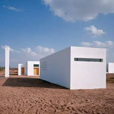 104 Homes Made Of Steel 10 Desert Houses That Make The Most Arid Landscapes