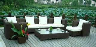 Tar Outdoor Wicker Furniture Amazing Tar Patio Furniture