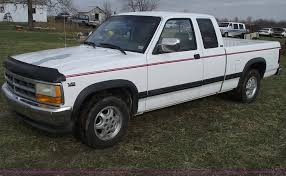1995 Dodge Dakota SLT Club Cab Pickup Truck | Item C5921 | S... 2004 Dodge Dakota Quad Cab Pickup Truck Item Cc9114 Sold Morrisburg Used Vehicles For Sale 1990 Overview Cargurus In Hendersonville Nc 28791 Coleman 1997 Sale Youtube 2007 4x4 Pickup Extended Cassone Truck Sales Factory Convertible 2010 Leduc Salvage 2000 Dakota Nationwide Autotrader 2005 10091 For Langley Bc 2008 Edmton