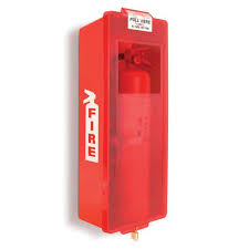 brooks cabinets accessories covers fire extinguisher