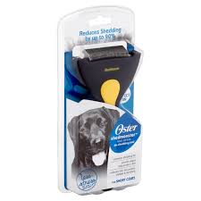 Small Dogs That Dont Shed Hair by Shedmonster Professional De Shedding Tool Walmart Com