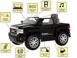 Electric-Powered Mini GMC Denali Is The Ride For Big-Kid Ballers ... 2015 Toyota Tacoma Reviews And Rating Motor Trend Subwoofer Speakers In Car Best Truck Resource Sub For Shallow Mount Subwoofers Bed Banger Bar 2019 Honda Ridgeline Pickup In Texas North Dealers The 2017 New Dealership Candaigua Near Fits Gmc Sierra 1500 19992002 Rear Pillar Replacement Harmony Ha Short Tent Yard Photos Ceciliadevalcom 2008 Tundra Crewmax Build Santa Fe Auto Sound Rtle Road Test Review By Ben Lewis