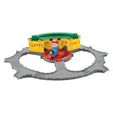 Thomas Tidmouth Sheds Deluxe Set by Thomas U0026 Friends Deluxe Tidmouth Sheds 45 00 Hamleys For