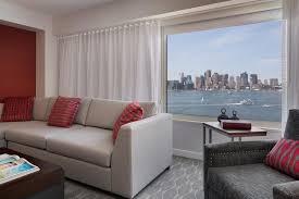 Hyatt Harborside Grill And Patio by Hyatt Regency Boston Harbor 2017 Room Prices Deals U0026 Reviews