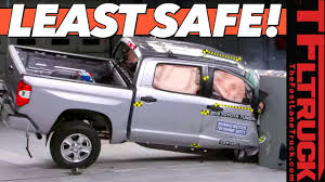 100 Www.trucks.com These Are The LEAST And MOST Safe New Trucks You Can Buy Today