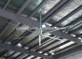 hvls ceiling fan blower commercial ceiling fans large hvls