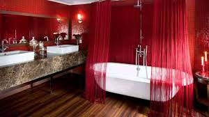 Top Most Beautiful RED Bathroom Ideas - YouTube Red Bathroom Babys Room Bathroom Red Modern White Grey Bathrooms And 12 Accent Ideas To Fall In Love With Fantastic Design Floor Tub Small Master Bath Paint Pating Decor Design Orange County Los Angeles Real Blue Yellow Accsories Gray Kitchen And Inspiration Behr Style Classic Toilet Retro Dilemma Colors Or Wallpaper For Dianes Kitschy Interior Mesmerizing Fniturered