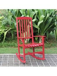 Outdoor Rocking Chairs Under 100 by Patio Rocking Chairs Amazon Com