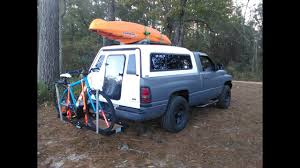 100 Truck Camping Ideas Topper