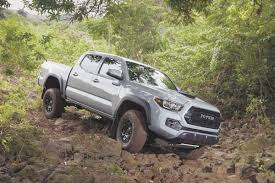 2017 Toyota Tacoma TRD Pro | Cars | Theadvocate.com 63 Chevy Springs On 31 Tires Ih8mud Forum 1050 Or A 1250 In 33 Tire Toyota Nation Car Proper Taco With Fender Flares Lift And Mud Tires By Fuel Off Tacoma 18 Havok Road Versante Rentawheel Ntatire 2017 Trd Pro Cars Theadvocatecom 2016 Toyota Tacoma Sport Offroad Review Motor Trend Canada Toyboats 1985 Extended Cab Pickup Build Thread Archive 1986 Used Xtracab 4 X Very Clean Brand New Rare Rugged For Adventure Truckers Truck 2009 Total Chaos Long Travel King Shocks