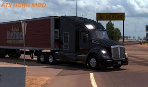 Horn Mod For ATS - American Truck Simulator Mod | ATS Mod Truck Horn 12 And 24 Volt 4 Trumpet Air Loudest Kleinn 159db Custom Horns Beneficial Ford F800 Trucks Google Search Best Price Car 1 142db Gorgeous Pin By Larry Info On Horn Mod For Ats American Simulator Mod Wolo Orient Express Plus Highpssure Onboard Air 4trumpet Universal Golf Tboatrvbicyclecar Or Old Fashion Chrome Fisa Musical To Suit A Car Van Boat Ebay Longest Semi Driver Blows Horns Video Youtube Sound Pair Of Vintage Metal Electric Triple Resale