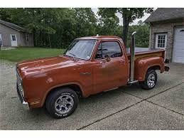 1979 Dodge Little Red Express For Sale | ClassicCars.com | CC-1000111 1979 Dodge Little Red Express For Sale Classiccarscom Cc1000111 Brilliant Truck 7th And Pattison Other Pickups Lil Used Dodge Lil Red Express 1978 With 426 Sale 1936175 Hemmings Motor News Per Maxxdo7s Request Chevy The 1947 Present Mopp1208051978dodgelilredexpresspiuptruck Hot Rod Network Cartoon Wall Art Graphic Decal Lil Gateway Classic Cars 823 Houston Pick Up Stock Photo Royalty Free 78 Pickup 72mm 2012 Wheels Newsletter
