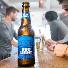 Ring in the New Year with Bud Light