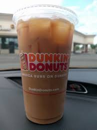 Dunkin Donuts Pumpkin Cold Brew thirsty dudes dunkin u0027 donuts iced coffee s u0027mores