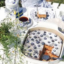 blaubeer eierlikör kuchen schwedisch holstein
