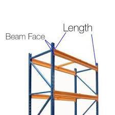 Beams For Pallet Racking