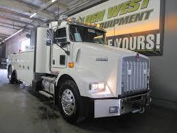 100 Gj Truck Sales New Heavy Duty 2016 Peterbilt T800 Century 5130