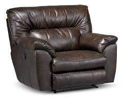 Recliners – Leather Rocker & Swivel – HOM Furniture