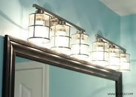Bathroom Vanity Light Fixtures Pinterest by Bathroom Design Magnificent Brass Bathroom Lighting Vanity