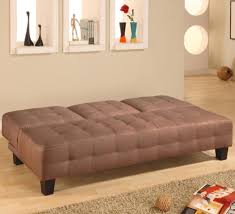 Jennifer Convertibles Bedroom Sets by Furniture Sectional Armless Tufted Convertible Sofa Bed