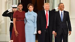 was passiert im weißen haus wenn der präsident wechselt