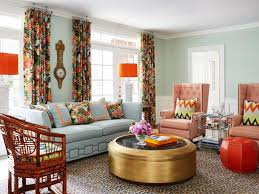 Popular Paint Colours For Living Rooms by 20 Colorful Living Rooms To Copy Hgtv