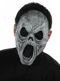 Purge Mask Halloween Spirit by Batman Caped Coverall Baby Costume Exclusively At Spirit Halloween