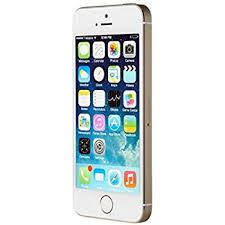 Amazon Apple iPhone 5s 32GB GSM Unlocked Gold Certified