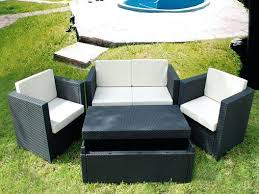 Resin Wicker Chairs Walmart by Stackable Patio Furniture U2013 Bangkokbest Net