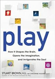 Play How It Shapes the Brain Opens the Imagination and Invigorates the Soul