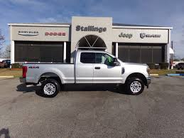 100 Truck Accessories Tallahassee Used 2018 Ford F250 In Thomasville Serving Moultrie GA