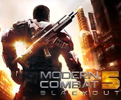modern combat 5 modern combat 5 blackout 1 4 0 android แจกฟร เกม android และ