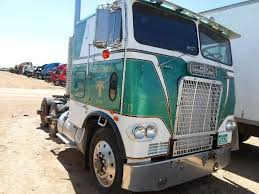 1980 Freightliner COE Salvage Truck For Sale | Hudson, CO | 139869 ... Freightliner Cabover Jake Brake Youtube White Coe The Larson Group Stored Peterbilt Classic 352 Tour Kings 1987 Peterbilt 362 For Sale At Truckpapercom Hundreds Of Dealers Cabover From Paul V Aths South Wisconsin Fans Old School Truck Photos Truck Trailer Transport Express Freight Logistic Diesel Mack Truckfax Tribute Freightliner 1980 110 1986 Freightliner Cab Over Tandem Axle Grain