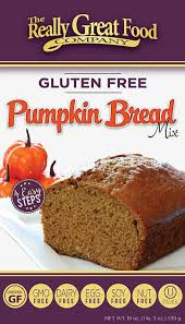 Libbys Pumpkin Bread Kit by Gluten Free Pumpkin Bread Mix Really Great Food