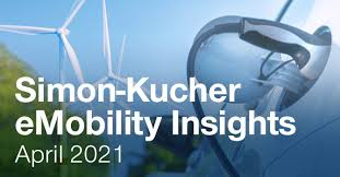 e mobility insights from automotive and energy experts